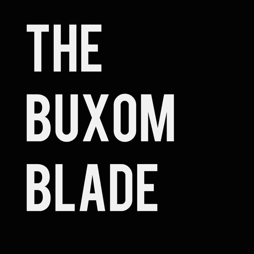The Buxom Blade's avatar