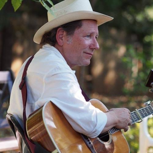 Richard Eric Brandenburg's avatar