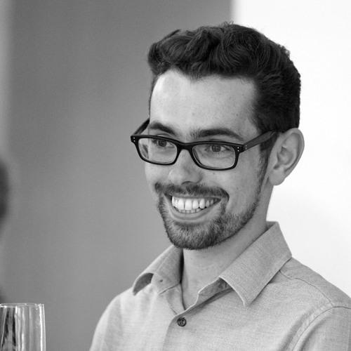Aaron Parker's avatar