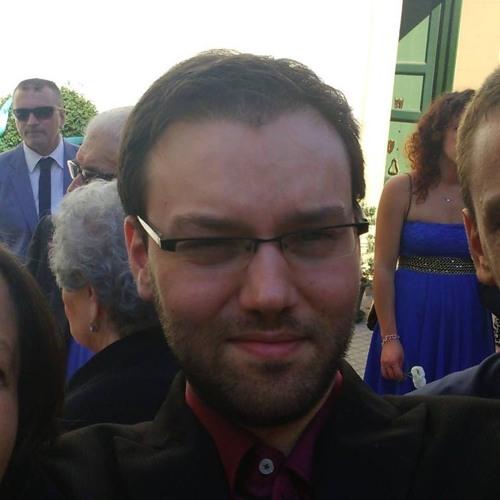 Humble Student's avatar