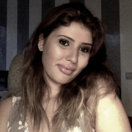 Iness El Abdi's avatar