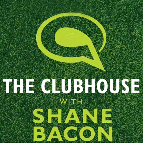 The Clubhouse w/ Shane Bacon's avatar