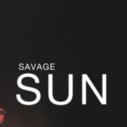 Savage Sun's avatar