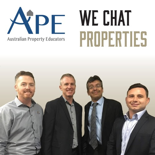 We Chat Properties's avatar