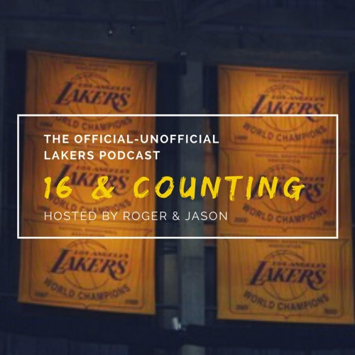 16 and counting podcast's avatar
