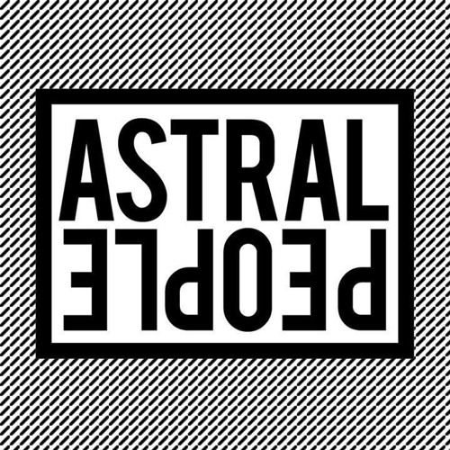 Astral People's avatar