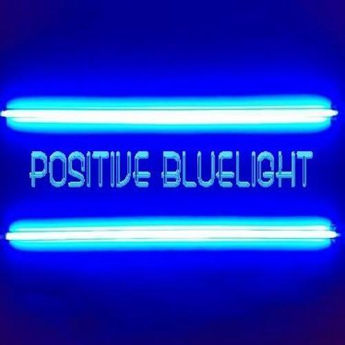 POSITIVE BLUE LIGHT's avatar