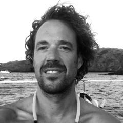 Cristian Oliveras