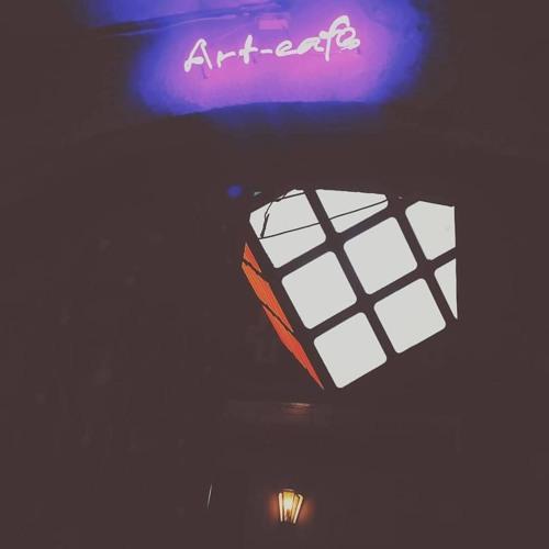 Art-Cafe HOME's avatar