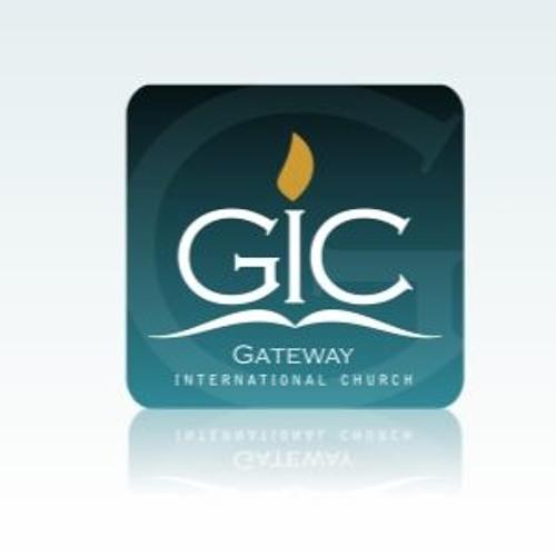 Gateway International Church - Audio Podcasts's avatar