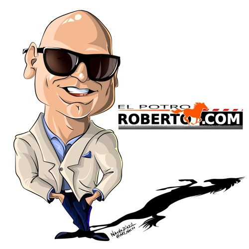 El Potro Roberto's avatar