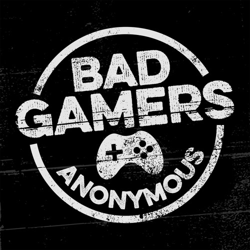 Bad Gamers Anonymous's avatar