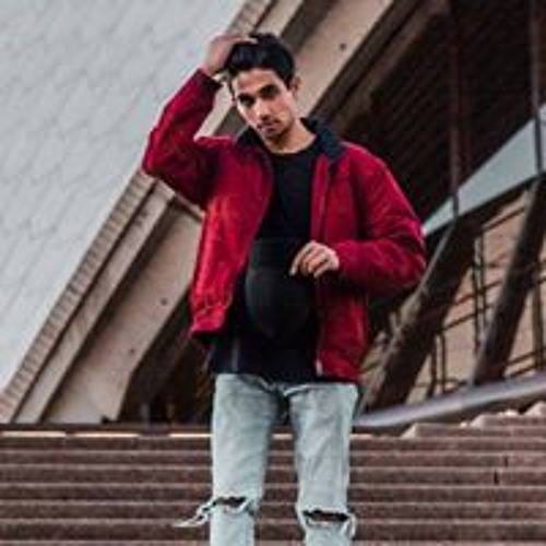 Sheyaar Aamir's avatar