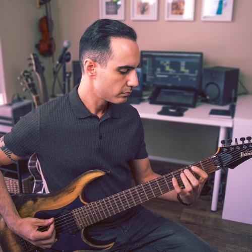 Farzad Golpayegani's avatar