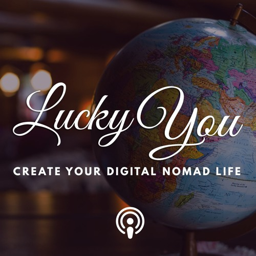 DigitalNomadPodcast's avatar