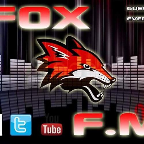 FoxFm Athens's avatar
