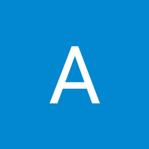 Antony Gregory's avatar
