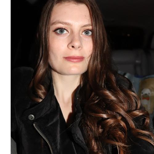 Rachel Mann's avatar