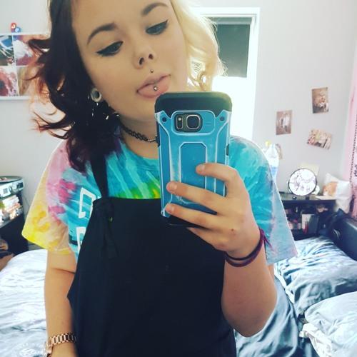 Chelerina Parker's avatar