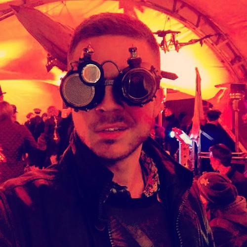 Philip Cheglakov's avatar