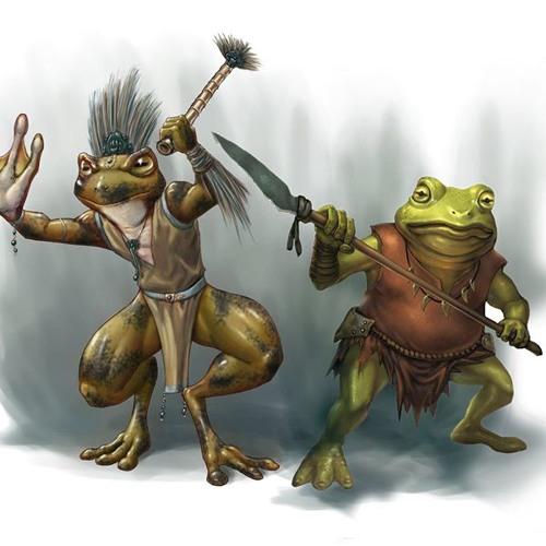 bullywugz's avatar