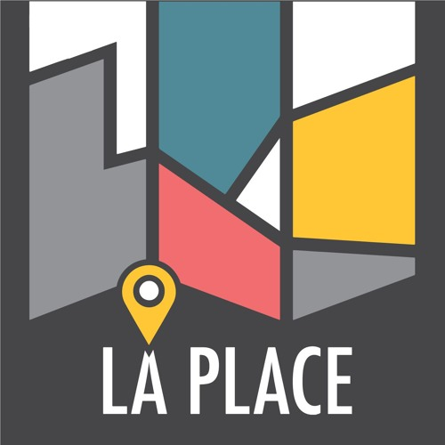 La place podcast's avatar