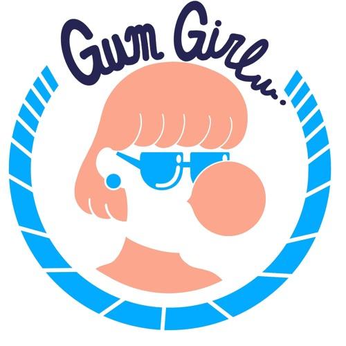 Gum Girl@10/19京都MOJO's avatar