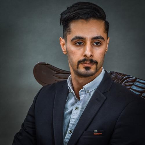 Behnam Sherafatmand Official's avatar