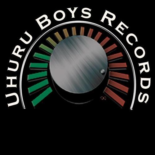 Uhuruboys's avatar