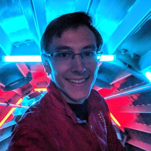 Quentin Leitz's avatar
