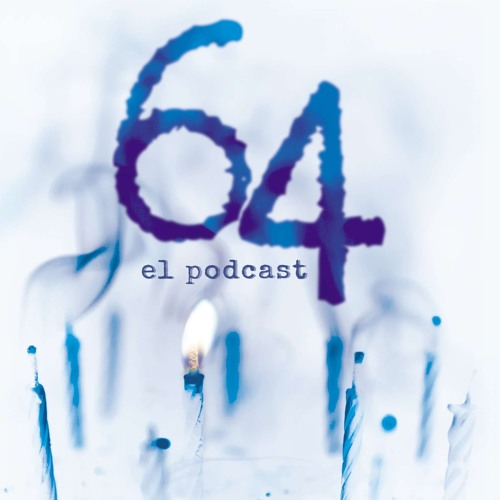 64: el podcast con Sigal Ratner-Arias's avatar