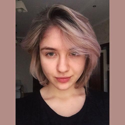 карина карабахциева's avatar