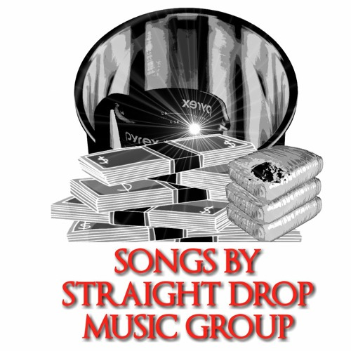 STARIGHT DROP MUSIC GROUP's avatar