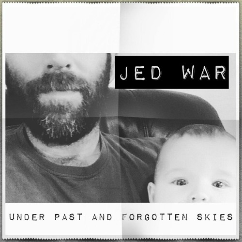 Jed War's avatar