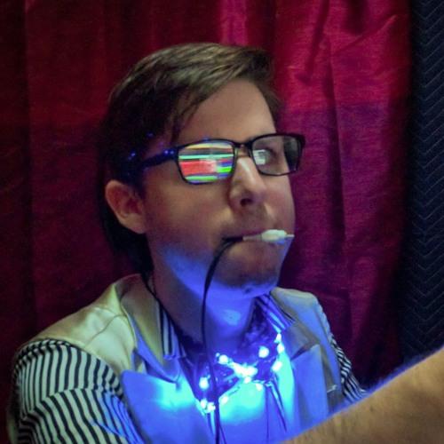 Justyn Myers's avatar