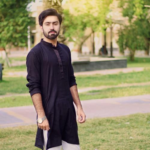 Syed Ebbad™'s avatar
