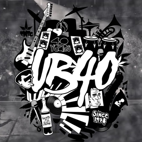UB40 Official | Free Listening on SoundCloud