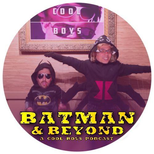 Batman And Beyond's avatar