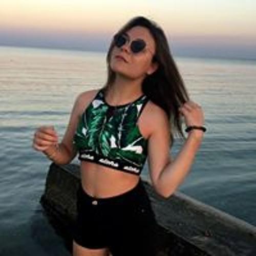 Kristina Onysko's avatar