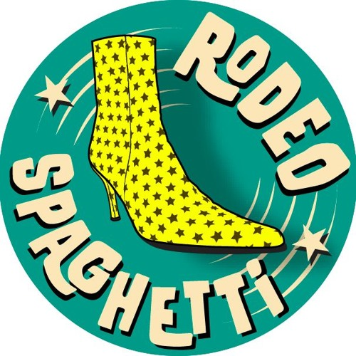 RODEO SPAGHETTI's avatar