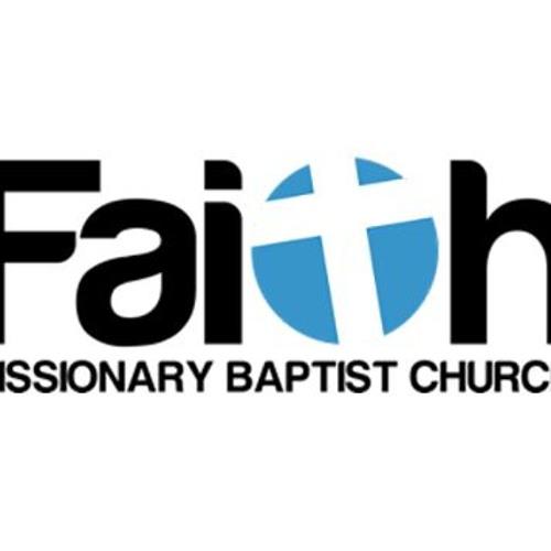 Faith MBC's avatar