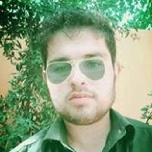 Javed afghan's avatar