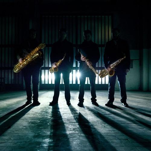 Vagues Saxophone Quartet's avatar