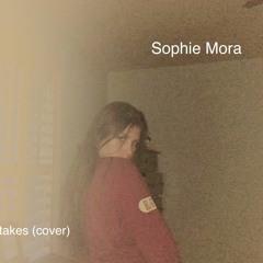 Sophie Mora