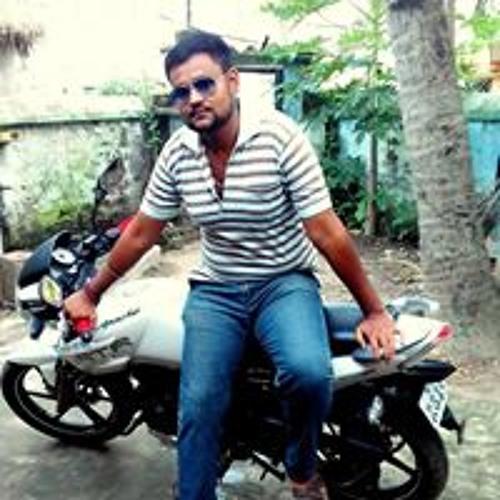 নাগ শানতোনু's avatar