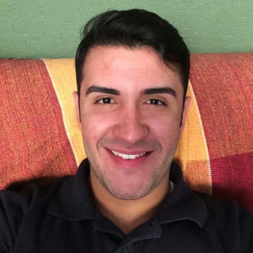 Lucas Maze's avatar