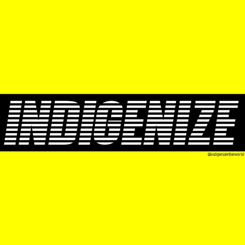 INDIGENIZE's avatar