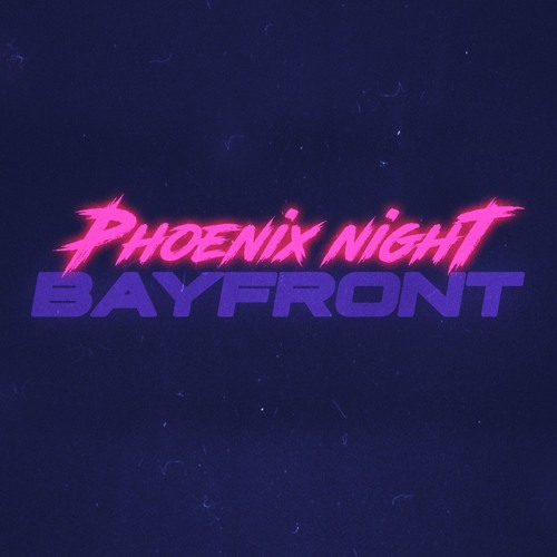 PHOENIX NIGHT/ フェニックスナイト's avatar