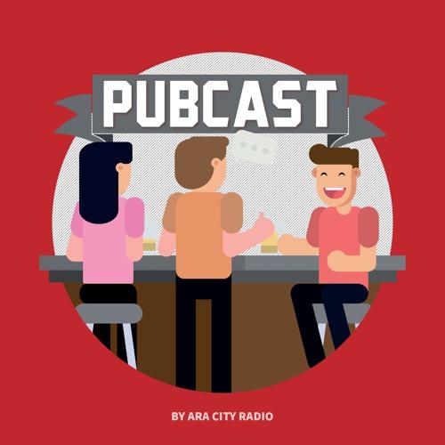 Pubcast by ARA City Radio's avatar