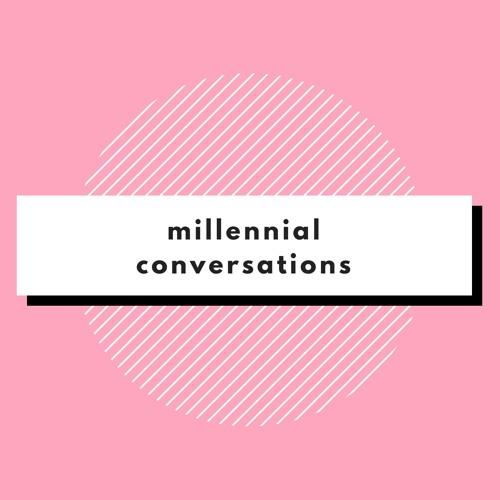 millennial conversations's avatar